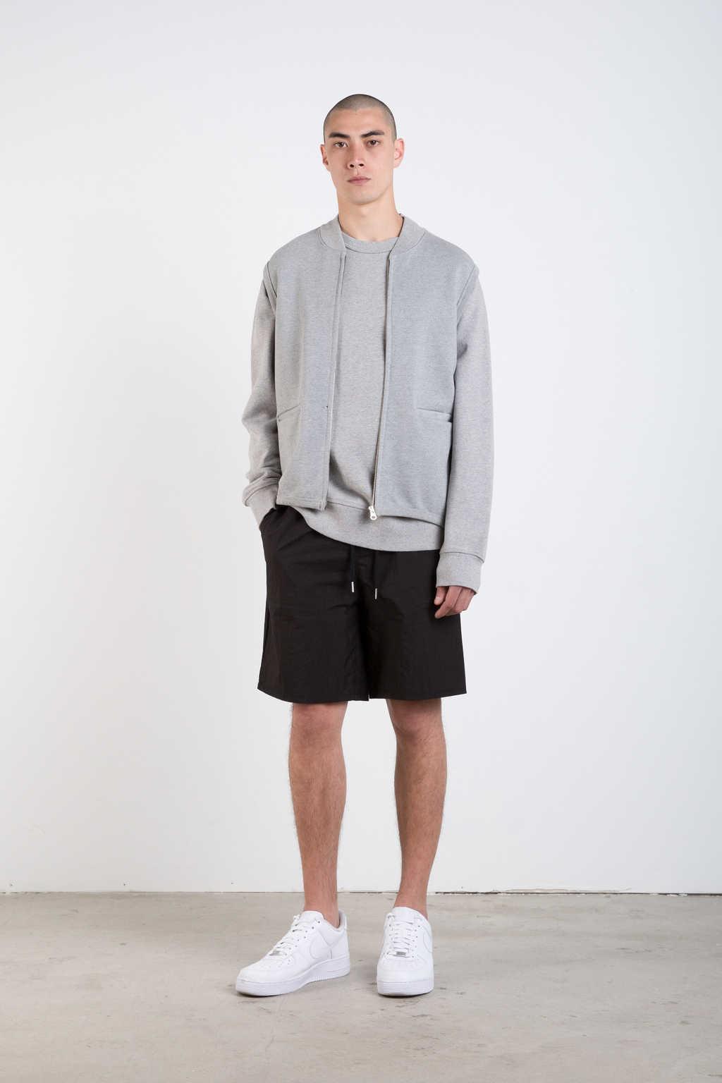 Vest G00 Gray 5