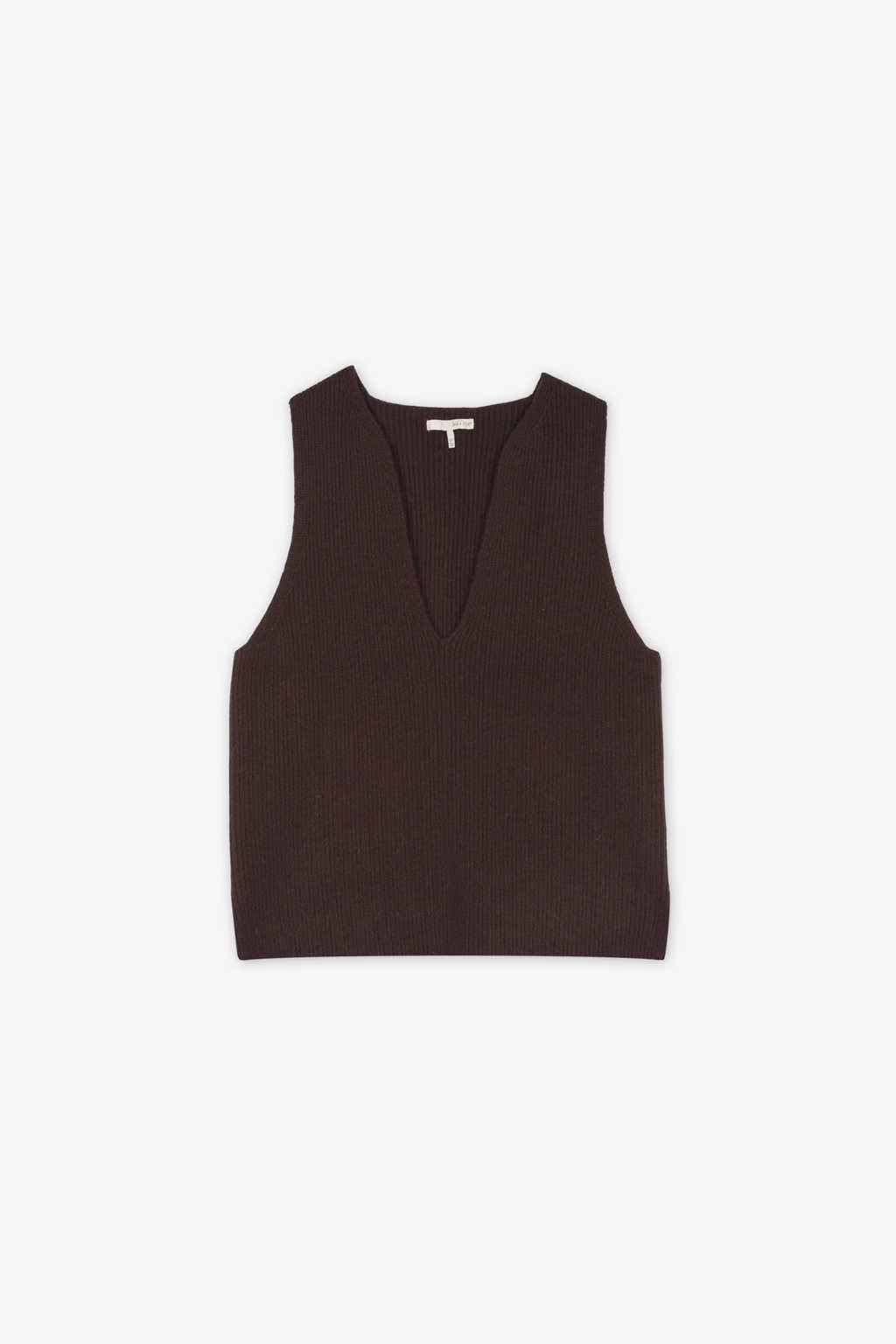 Vest G26 Brown 5