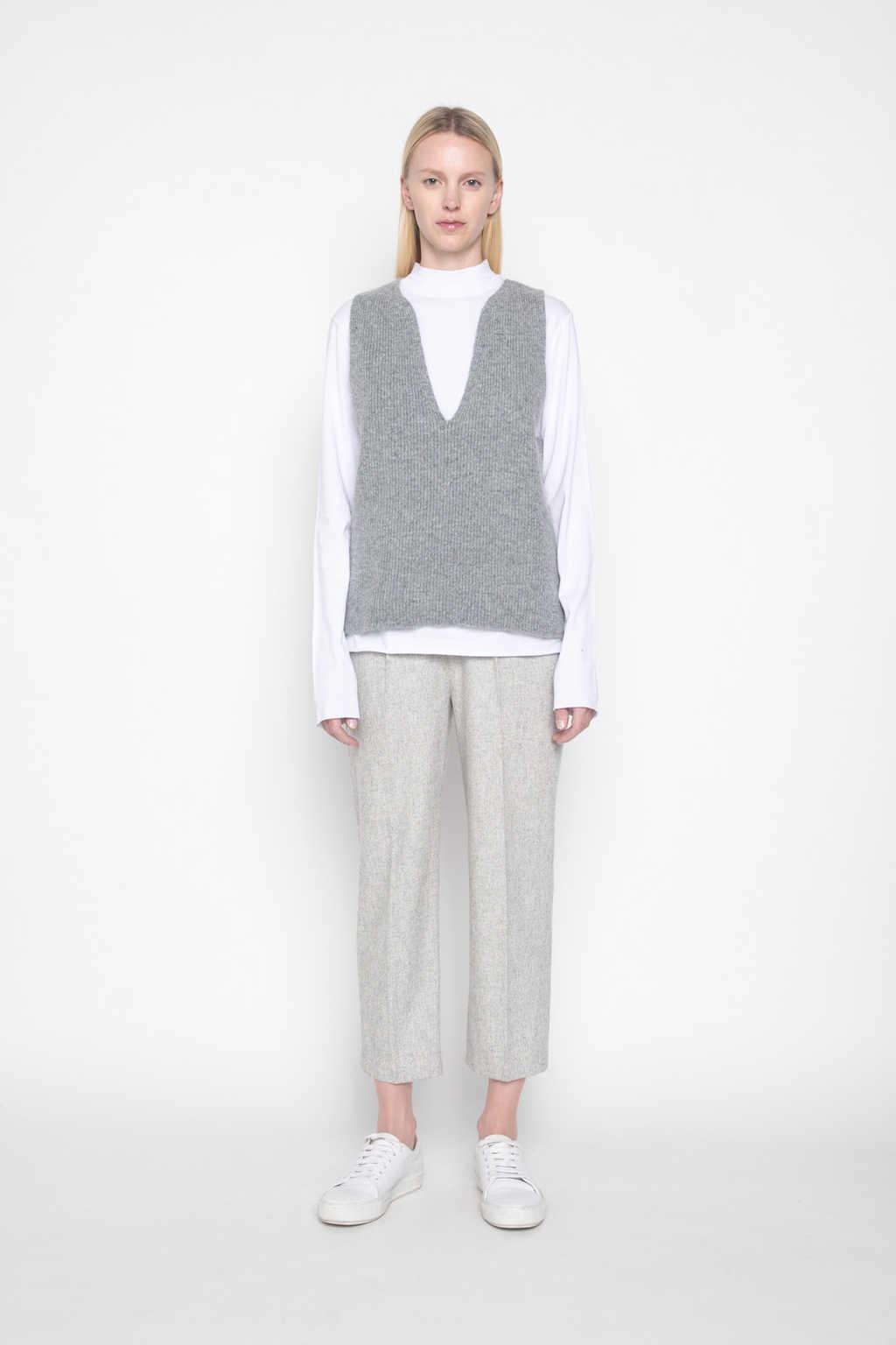 Vest G26 Gray 1
