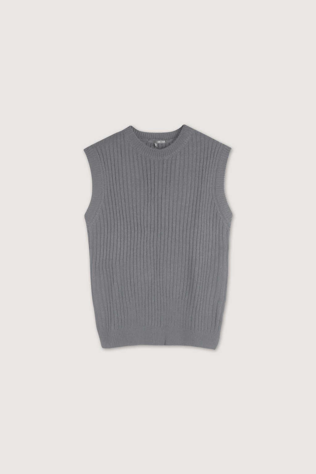 Vest H004 Gray 12