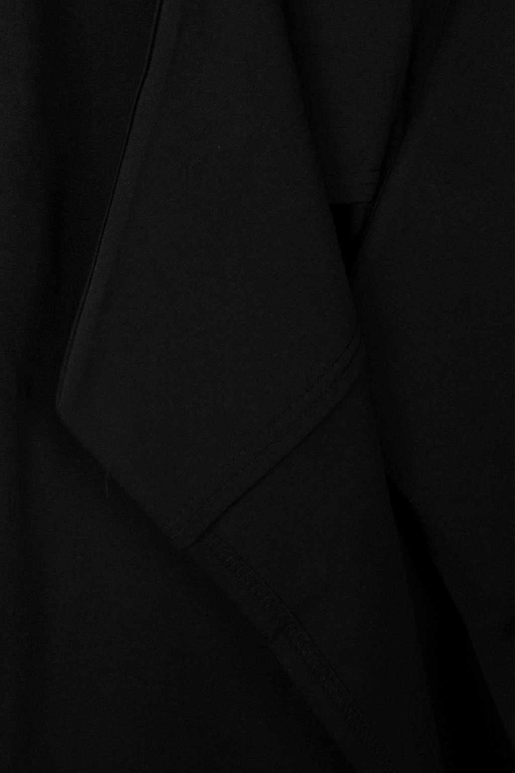 Vest H025 Black 8