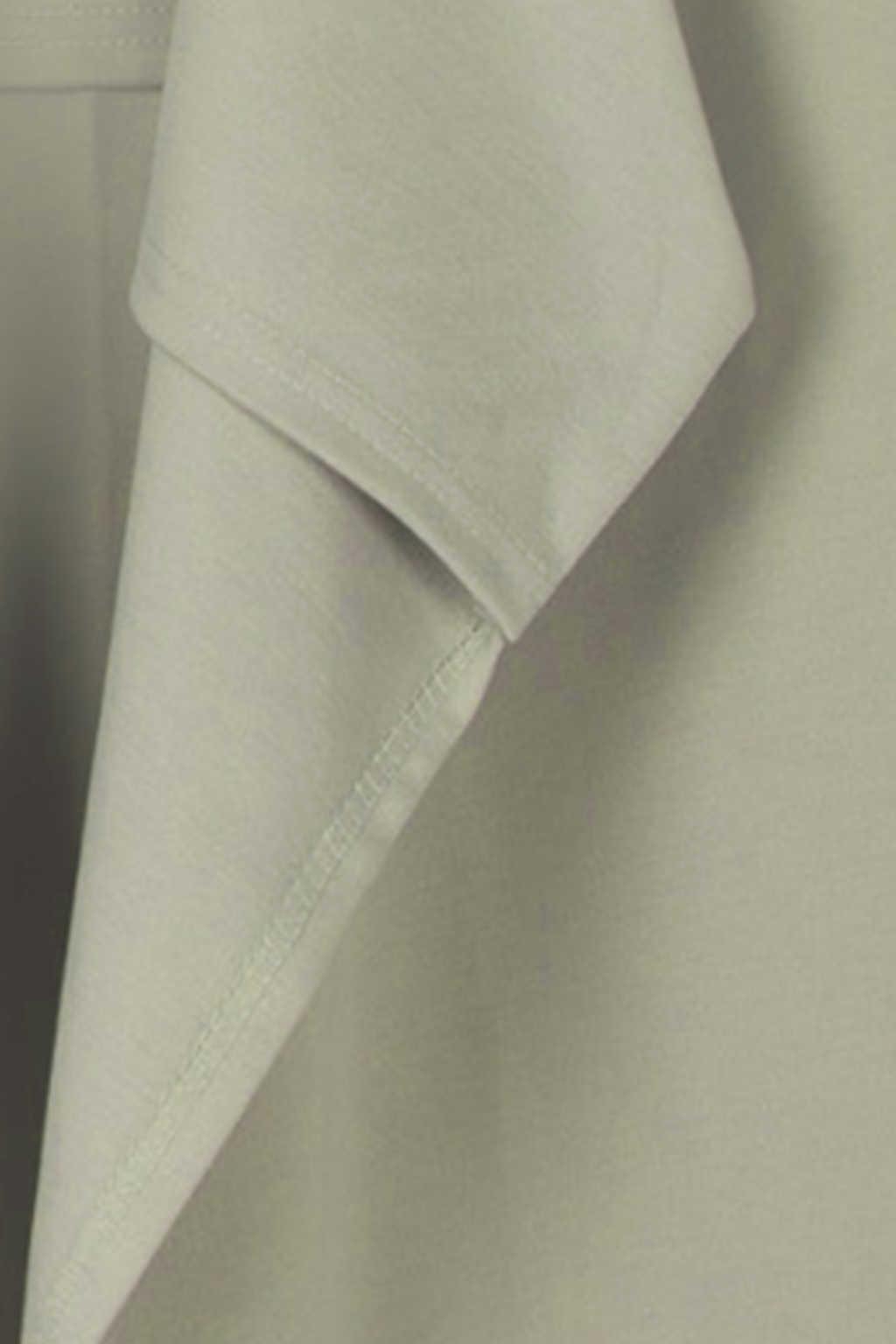 Vest H025 Olive 6