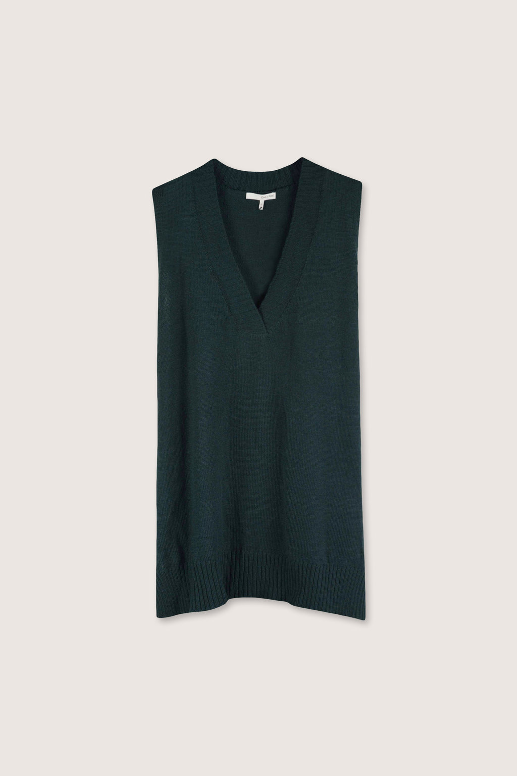 Vest H047 Green 5