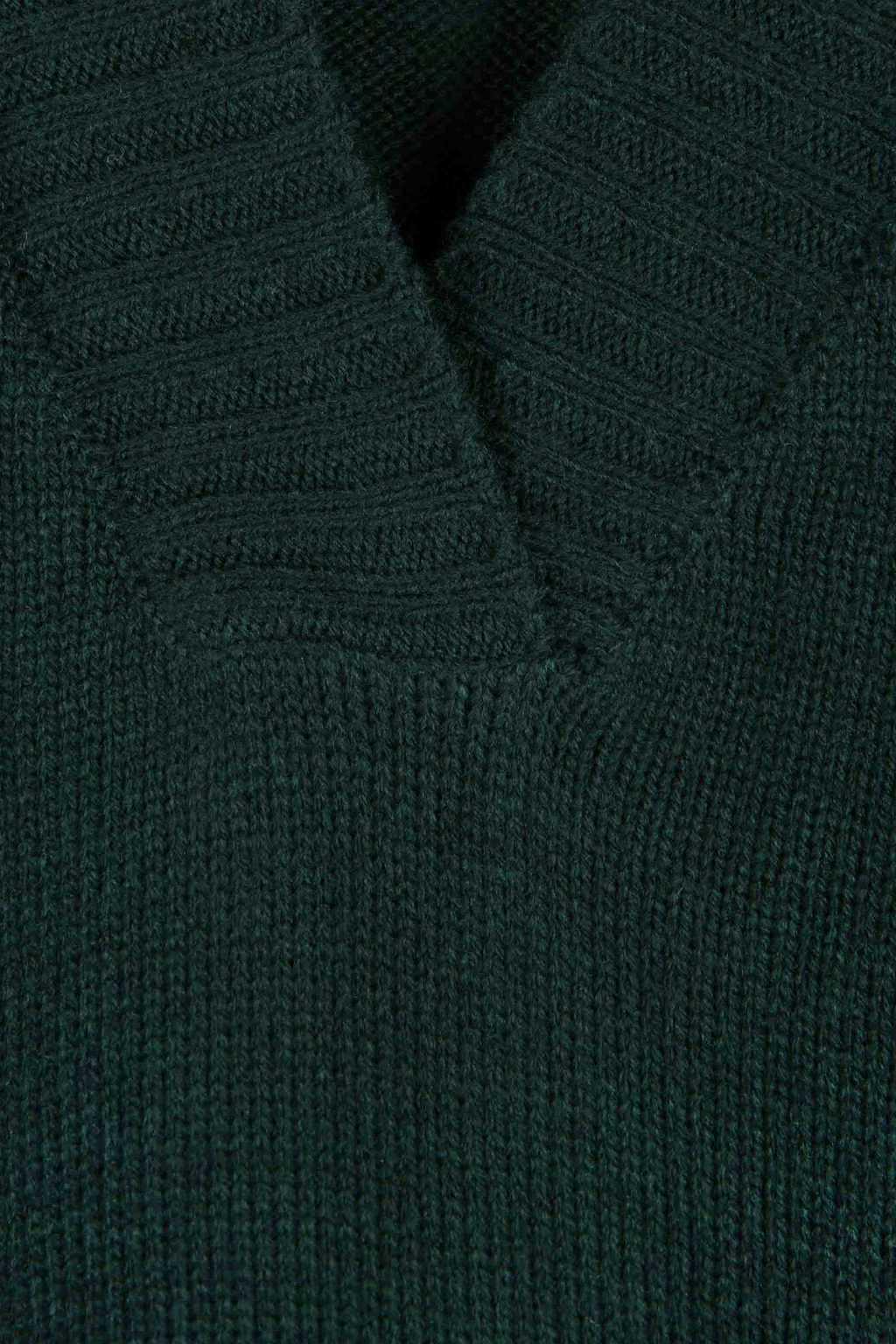 Vest H047 Green 6