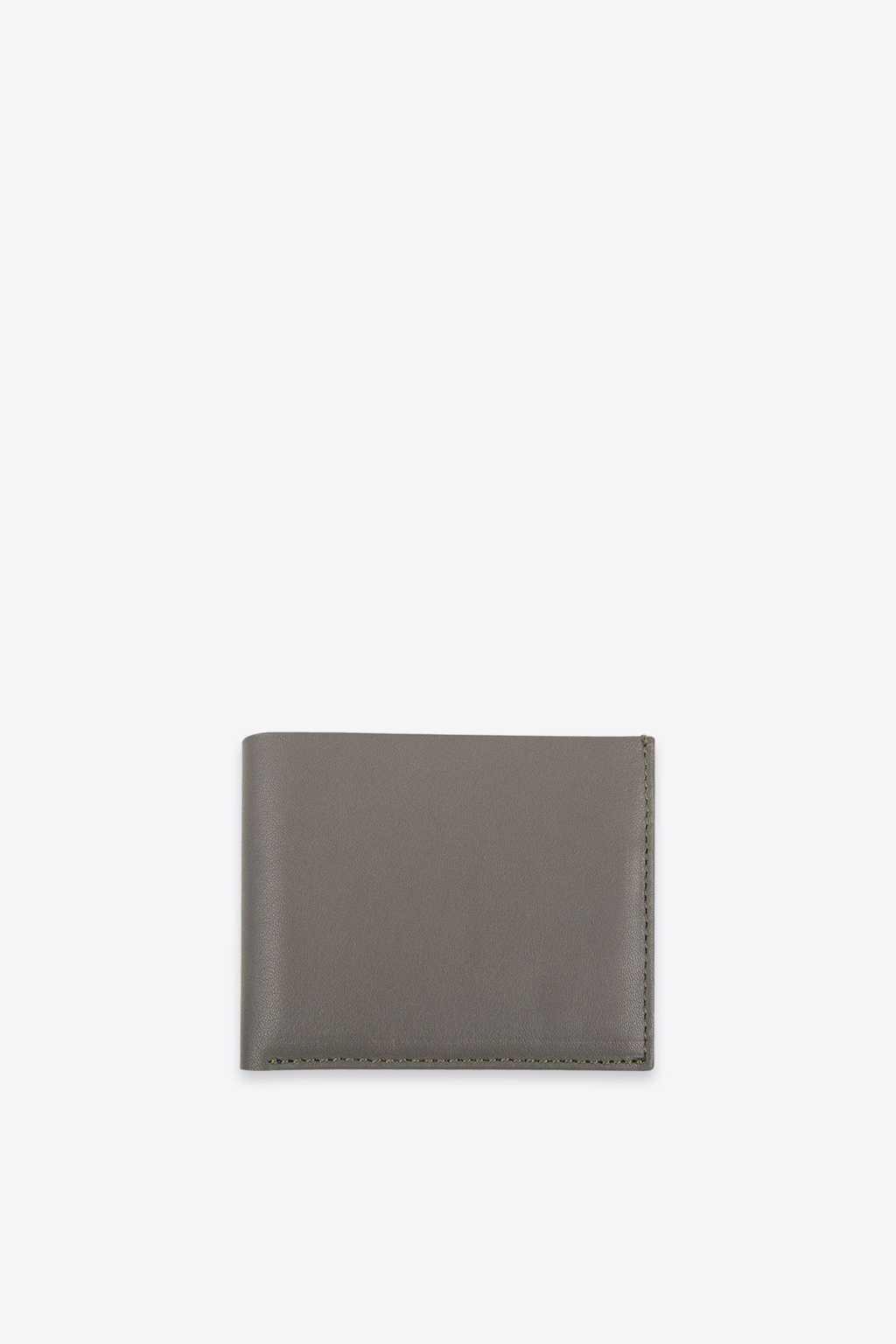 Wallet 1256 Olive 1