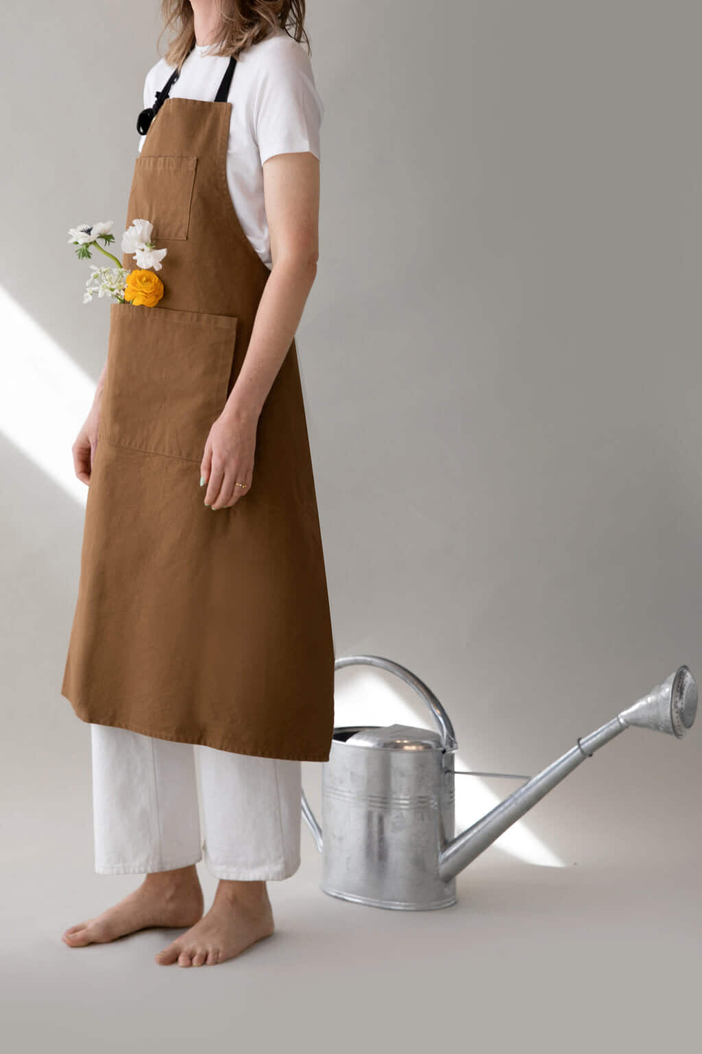 Watering Can 3466 Silver 2