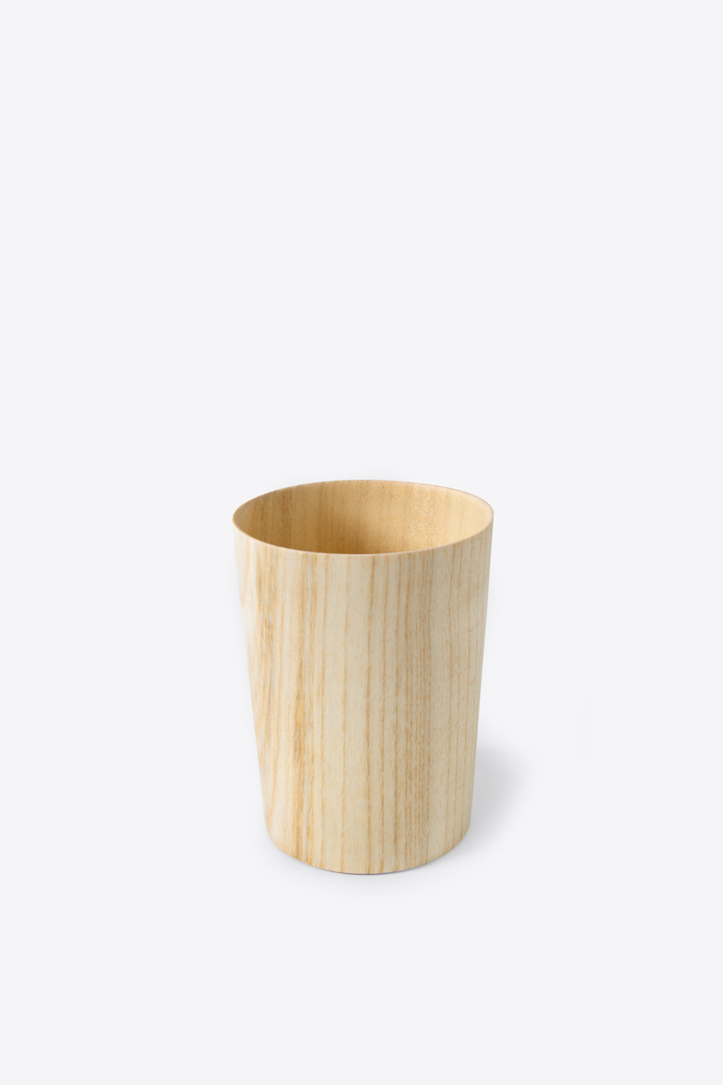 Wooden Cup 2945 Brown 2