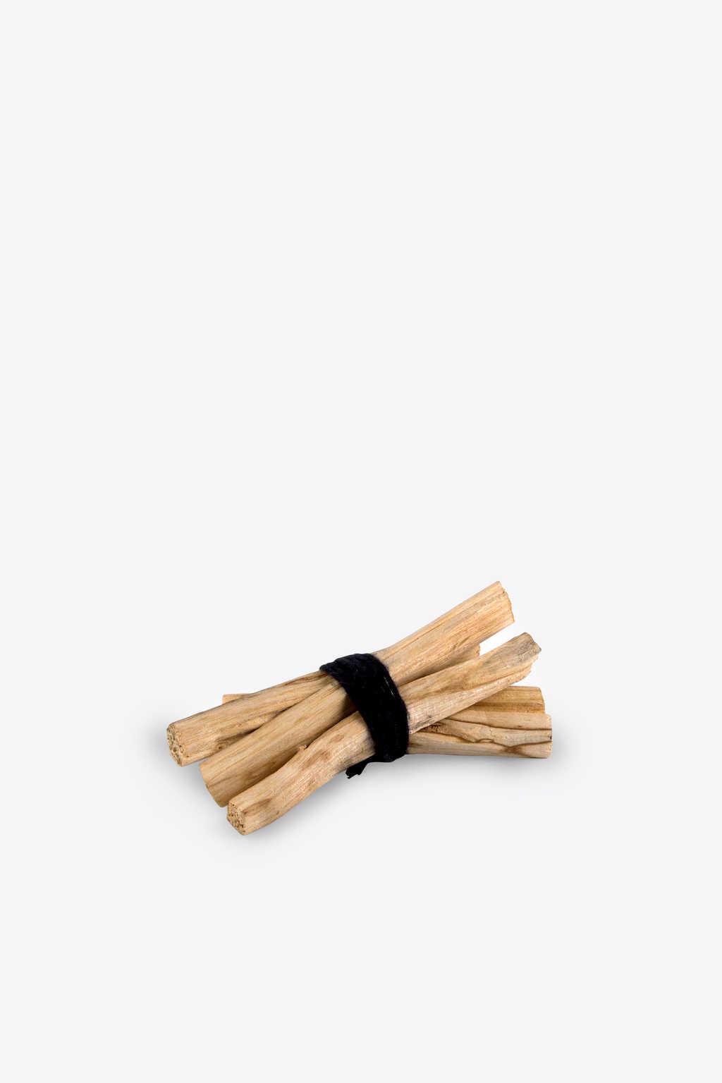 Woodlot Palo Santo Incense Brown 2
