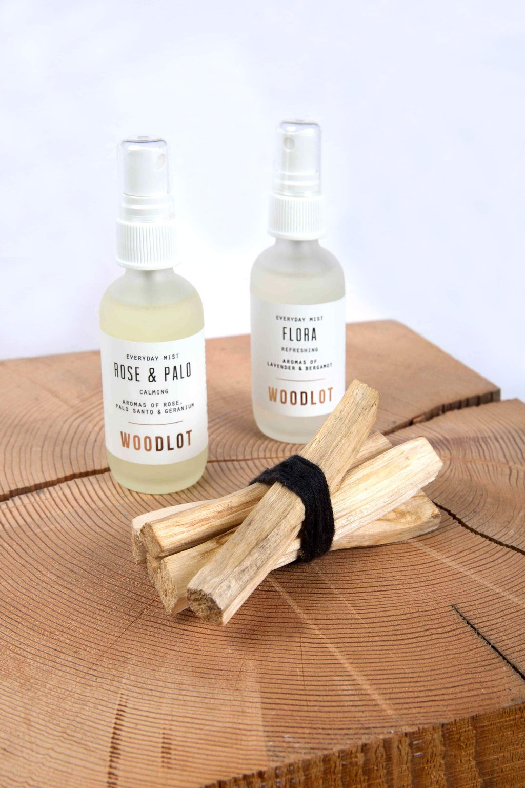 Woodlot Palo Santo Incense Brown 3