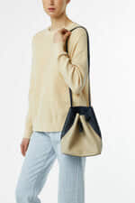 Bag 198320191 Navy Cream Mix 5