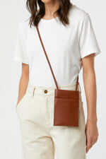 Bag 3406 Brown 1