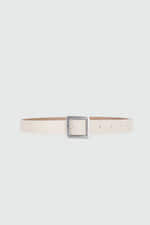 Belt J008 Beige 3