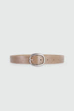 Belt J014 Beige 1