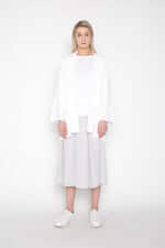 Cardigan 1099 White 1