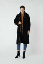 Coat 2769 Black 9