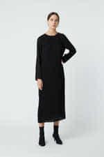 Dress 2517 Black 1
