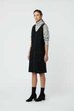 Dress 3039 Black 1