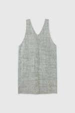 Dress 3039 Oatmeal 13