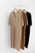 Dress 3157 Sage 1