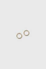 Earring 2993 Gold 1