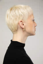 Earring 3411 Gold 1