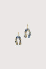 Earring 3425 Gray Mix 3
