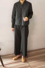 Jacket 2015 Olive 1