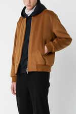 Jacket 2478 Camel 1