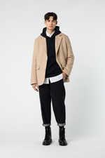 Jacket 2753 Beige 1