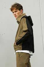 Jacket 3015 Olive 1