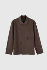 Jacket 3362 Brown 1