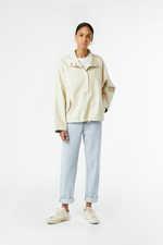 Jacket K001 Cream 1