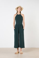 Jumpsuit 2377 Green 1