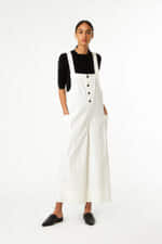 Jumpsuit 2973 White 1