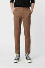 Pant 2481 Brown 1
