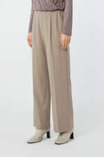 Pant 2894 Taupe 1