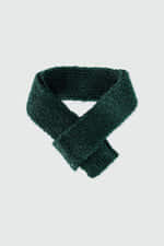 Scarf J002 Green 4