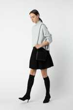 Skirt 2702 Black 1
