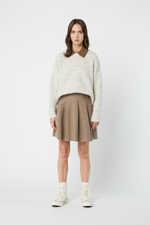 Skirt 2702 Taupe 9