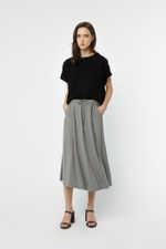 Skirt 3218 Gray 1