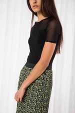Skirt H251 Green 1