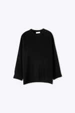 Sweater 2523 Black 7