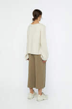 Sweater 2893 Oatmeal 4