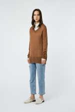 Sweater 2980 Tan 9