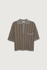 Sweater 3187 Gray Stripe 8