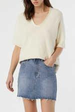 Sweater 3396 Cream 1