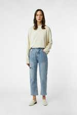 Sweater 3410 Cream 1