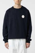 Sweatshirt 2949 Navy 1