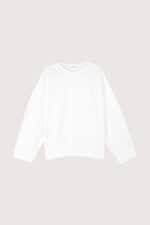 Sweatshirt K147 White 7
