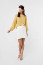 TShirt K010 Yellow 1